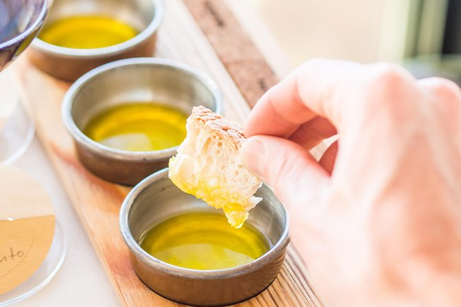 Olive Oil Tasting & Ancient Epidavros