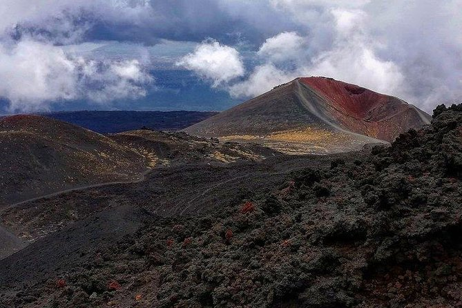 Private Etna Tour by 4x4 from Taormina