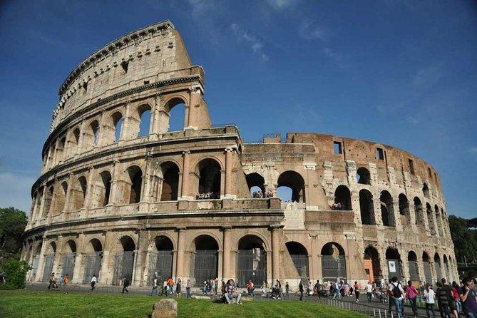 Tour in Rome city from Port of Civitavecchia cruise
