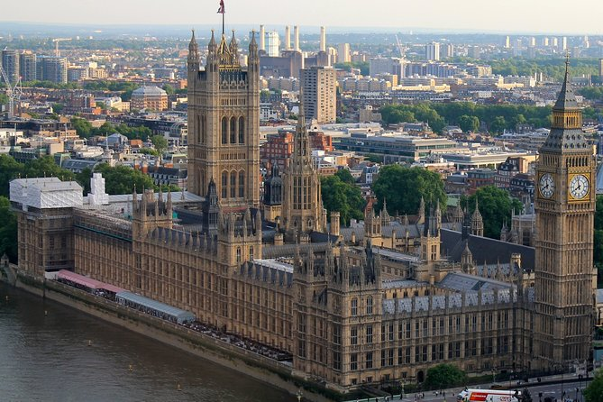 Private Walking tour of London with licensed guide with central Hotel Pick Up