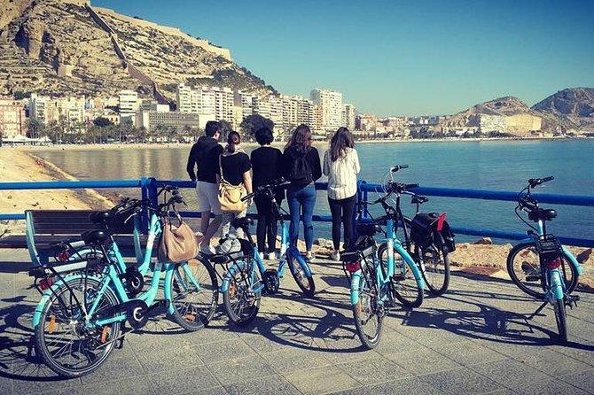 Alicante Private Bike Tour