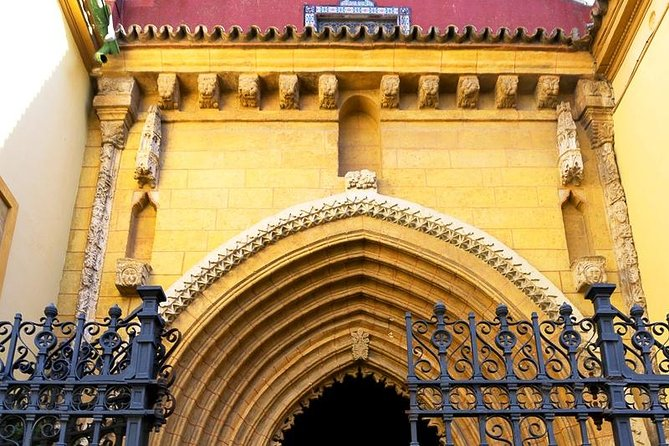 Small Group Seville's City Centre Hidden Gems Walking Tour & Local Tasting