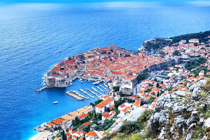 Game Of Thrones walking tour - Dubrovnik