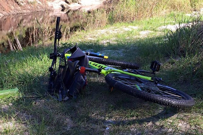Orlando Mountain Bike Adventure