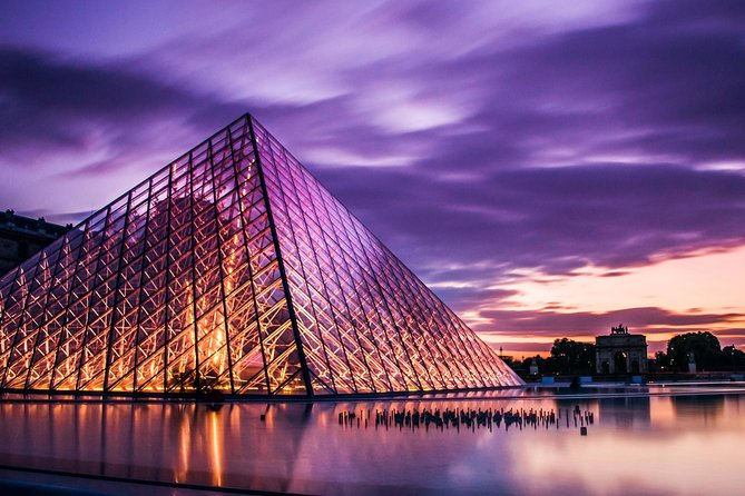 Private Airport Transfer from Orly Airport (ORY) to Paris city center (75)
