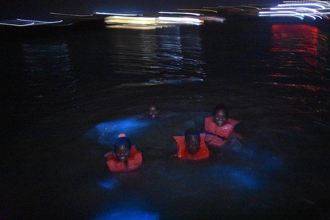 Dunn's River Falls, Bob Marley and Luminous Lagoon