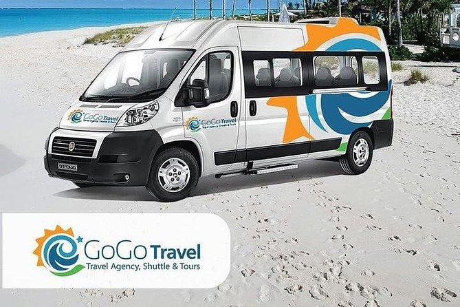Private Transfer to Holbox, the best option after a long trip.