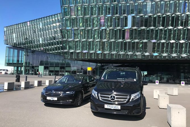 Departure from Reykjavik - Private airport transfer to Keflavik airport
