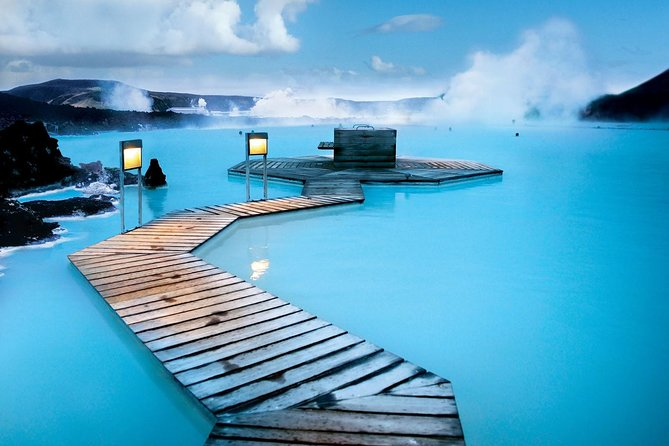 Private Blue Lagoon Relaxation