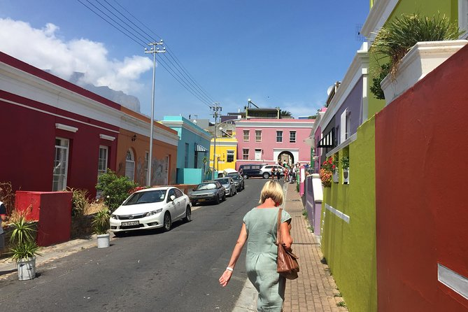 Bo-Kaap Heritage Walking Tour with a traditional tea break photo 8