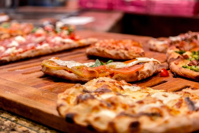 Rome Street Food Tour - Do Eat Better Experience