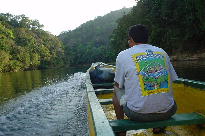Chagres Challenge Overnight - 2 Days Jungle Expedition in Chagres National Park photo 15