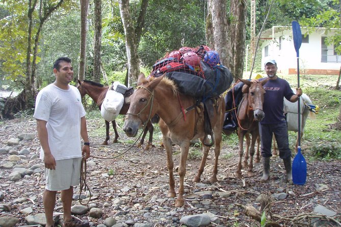 Chagres Challenge Overnight - 2 Days Jungle Expedition in Chagres National Park photo 11