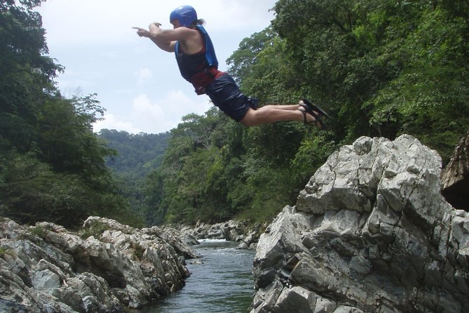 Chagres Challenge Overnight - 2 Days Jungle Expedition in Chagres National Park photo 10