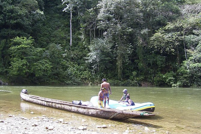 Chagres Challenge Overnight - 2 Days Jungle Expedition in Chagres National Park photo 8