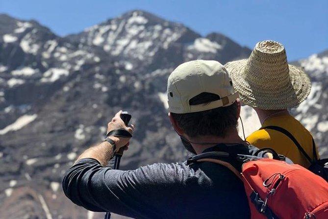 Trekking in high Atlas mountain and Berber village 2 day