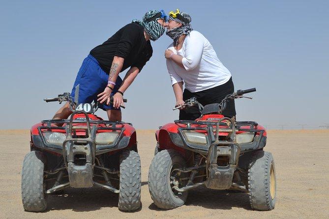 Super Safari Full Day (Jeep, Moto, Camel) - Hurghada