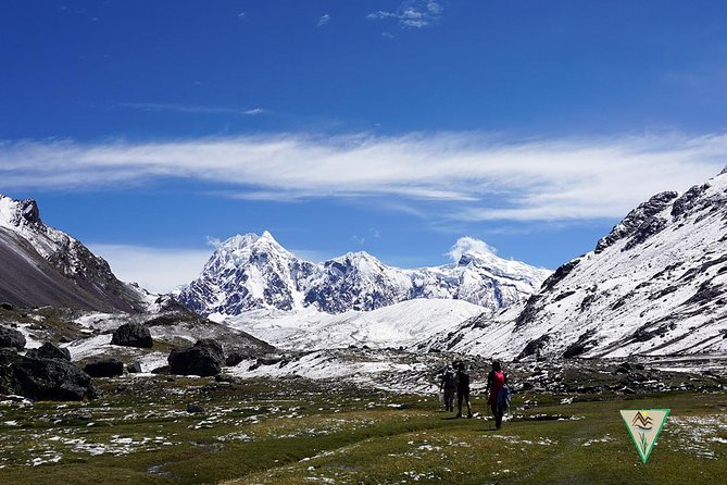 Ausangate Trek 6 days by Rainbow Mountain All-Included