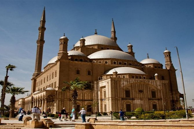 Private Tour to Islamic and Coptic Cairo