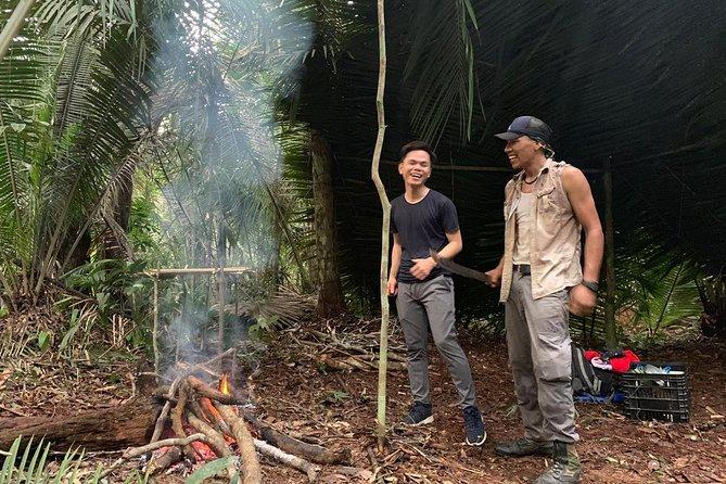 Amazon Survival Tour 3D/2N