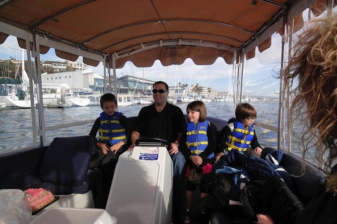 Duffy Boat Rental Special Monday Thru Friday 2019 Newport