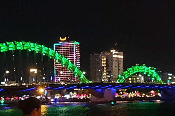 Da nang by night tour photo 1