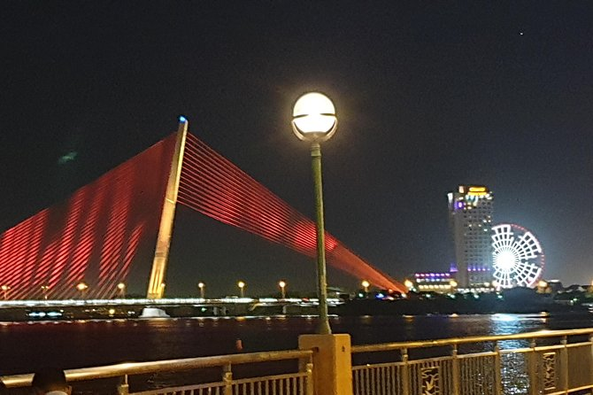 Da nang by night tour photo 9