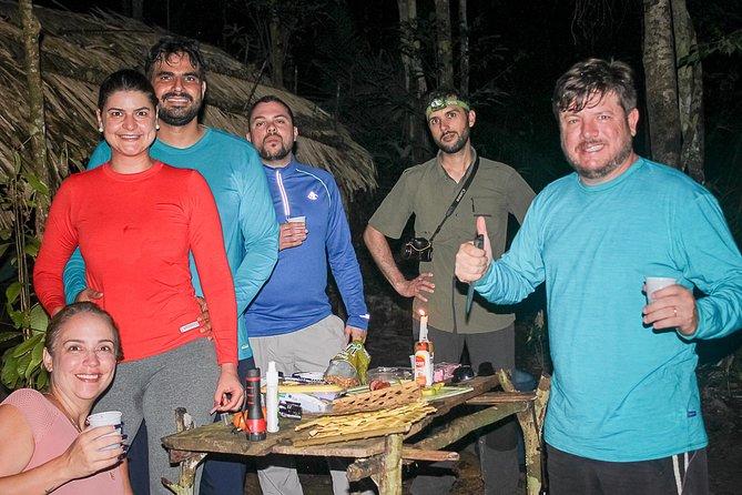 Amazon Survival Tour 5D/4N