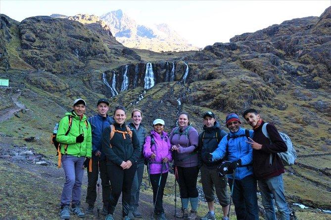 Ultimate Lares Trek & Inca Trail 5 dage