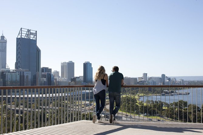 Perth and Fremantle Tour with Optional Swan River Cruise, Perth, AUSTRALIA