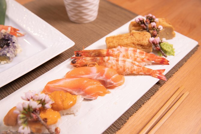 Cooking class: learn from a Washoku chef in Setouch