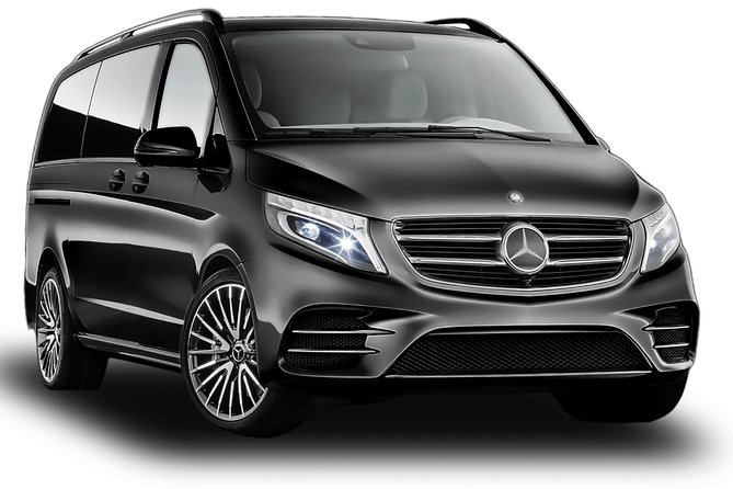 Premium Private Transfer FROM Sydney Airport to Sydney CBD/Downtown 1-5 people