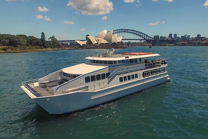 Australian Food & Wine Cruise