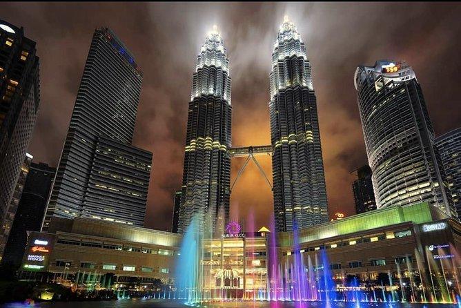Kuala Lumpur Cultural City Tour (Private Half Day)