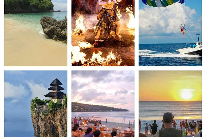 South Tour of Bali