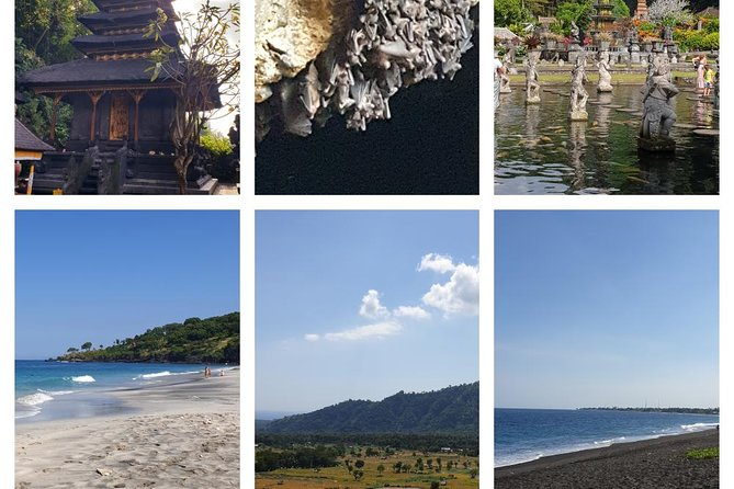 East Tour of Bali