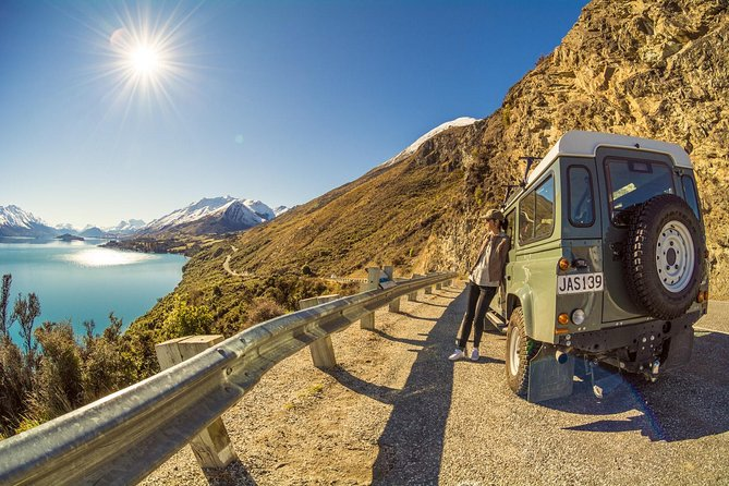 AuthenticAs Paradise - Professional Photography & Exclusive Guided 4WD Tour
