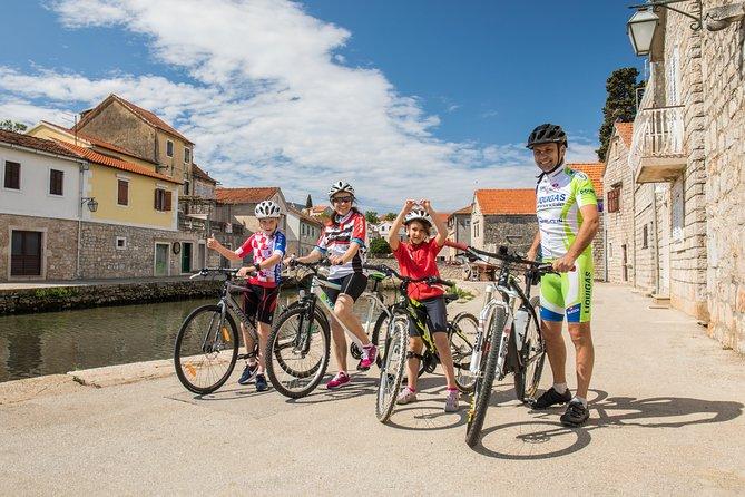 Hvar Cycling Tour