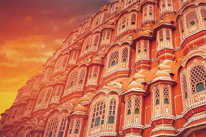 Golden Triangle Tour India with 3 Star Hotel
