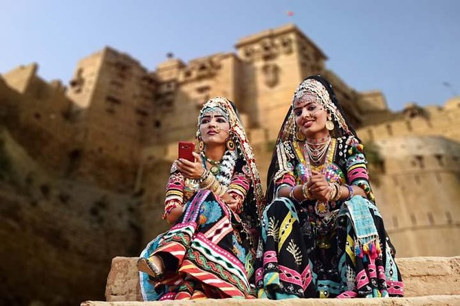 Rajasthan Tour India with 3 Star Hotel