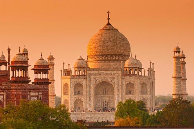 Same Day Tour to Taj Mahal at Agra from Kolkata