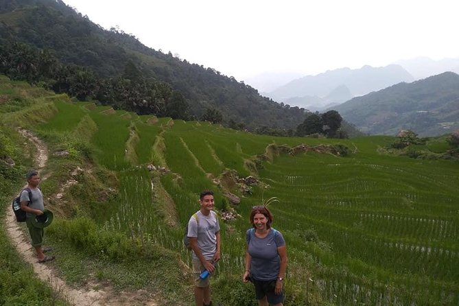 one day trekking in Ha Giang photo 2