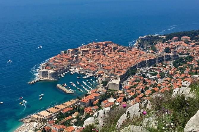 Private Panoramic Tour of Dubrovnik