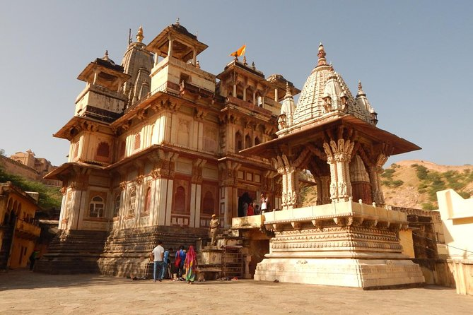 Jaipur and Amber Heritage Trail Tour photo 6