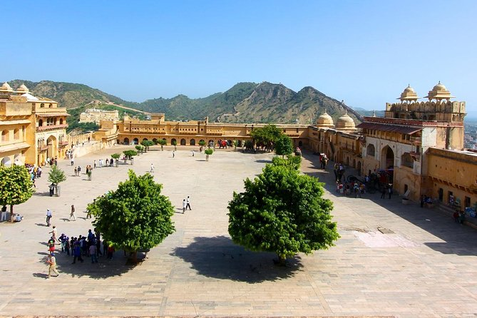 Jaipur and Amber Heritage Trail Tour photo 4