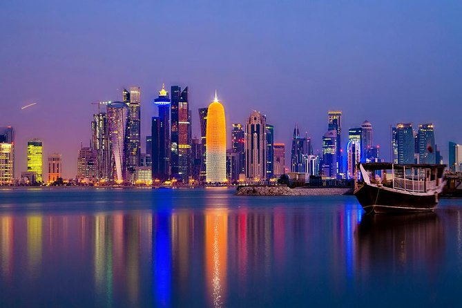 Doha : Private 4 Hours City Tour photo 1