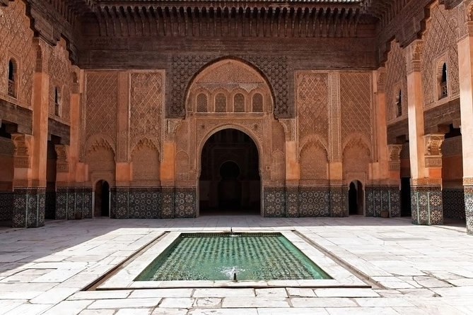 Full Immersion in Marrakech Day Tour with Lunch photo 8
