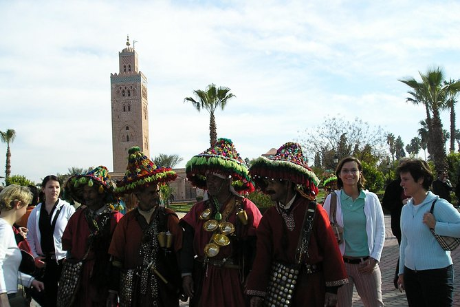 Full Immersion in Marrakech Day Tour with Lunch photo 2