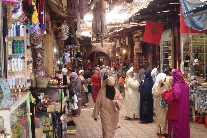 Full Immersion in Marrakech Day Tour with Lunch photo 15