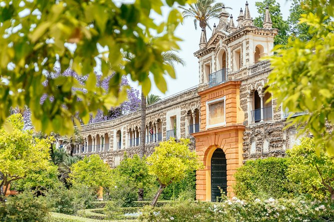 Monuments of Seville Private Tour: Alcazar & Cathedral Skip the Line photo 6